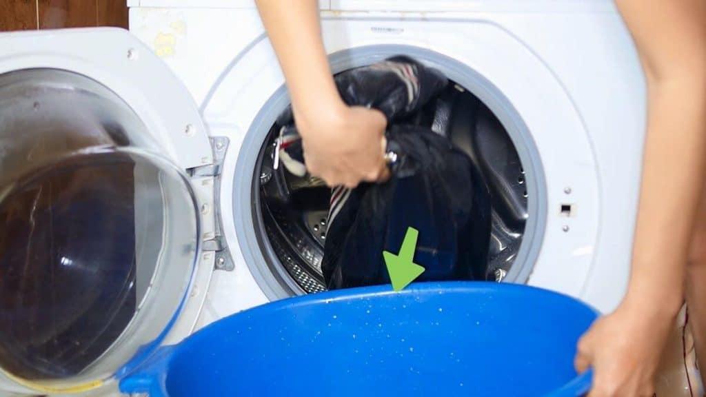 tips perawatan jaket kulit jangan gunakan mesin cuci