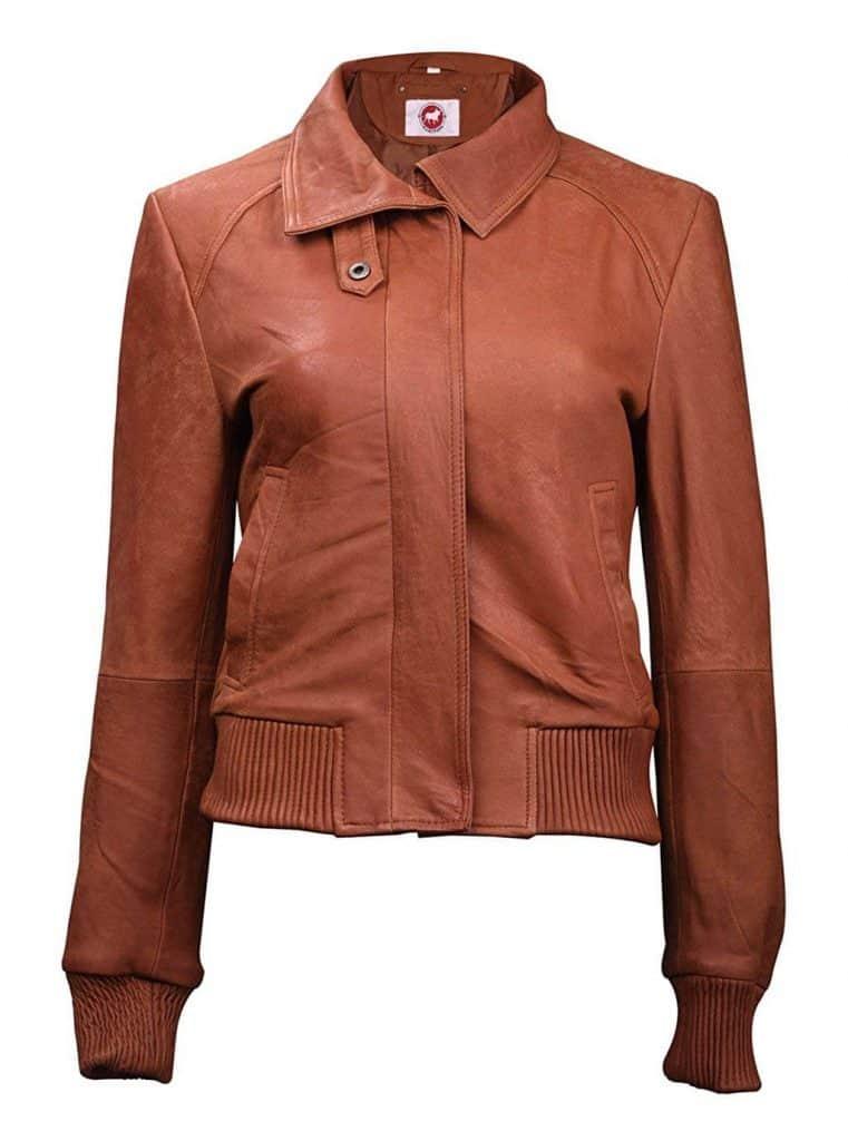 Style jaket bomber casual cocok dipakai buat acara santai. Dengan memakai jaket  kulit bomber casual yang desain modelnya sederhana 73c0511be3