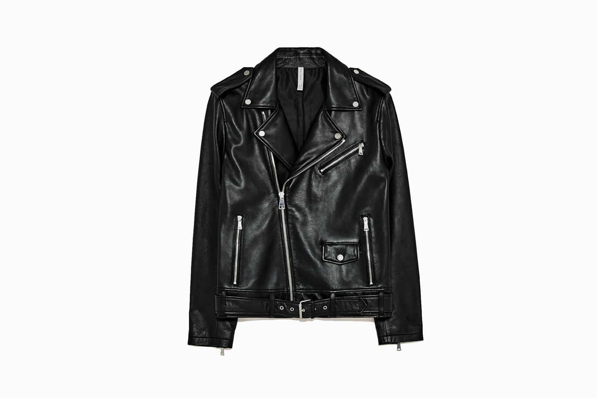 Beli Jaket Kulit Online atau Offline  Panduan Model Jaket Kulit Lengkap 3dafce0e94