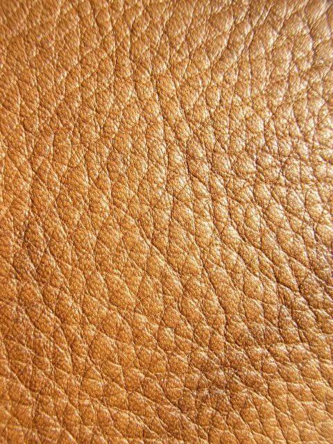 kulit semi anilin