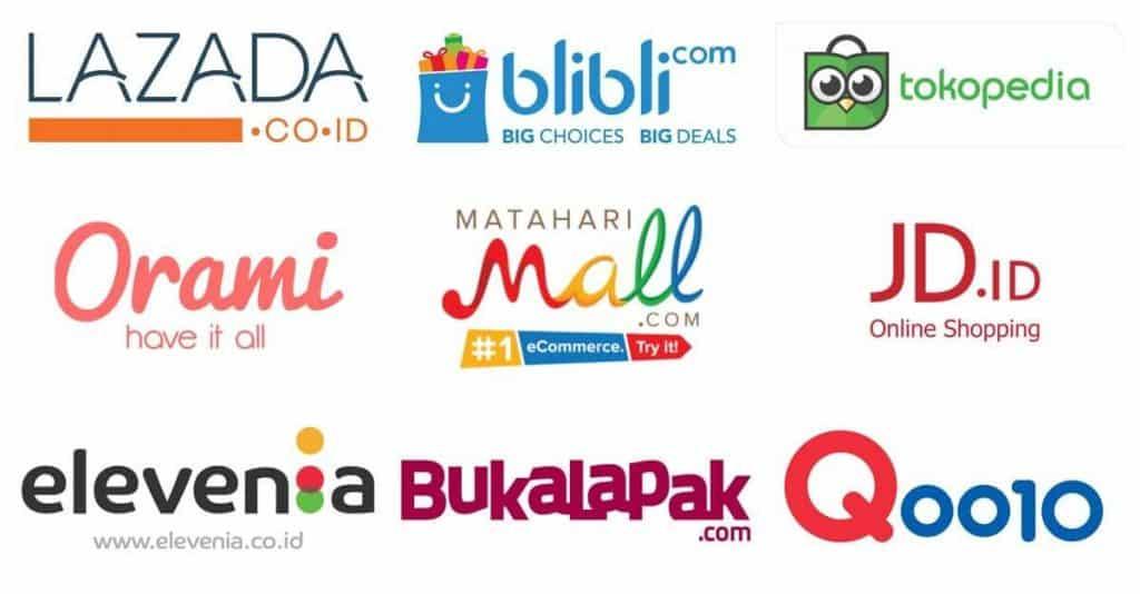 marketplace indonesia munculkan model jaket kulit pria wanita terbaru