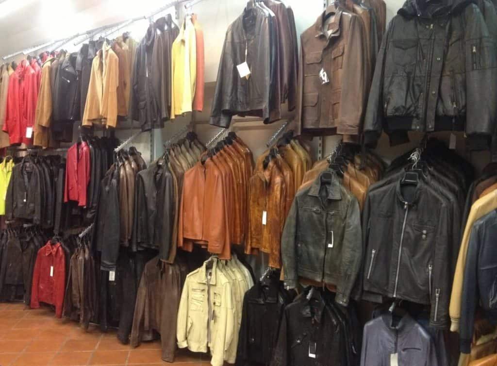 toko jaket kulit adalah tempat untuk memulai bisnis