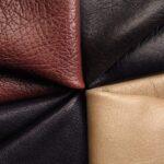 Jenis Leather untuk Pembuatan Jaket Kulit Sepatu Tas Topi Sandal