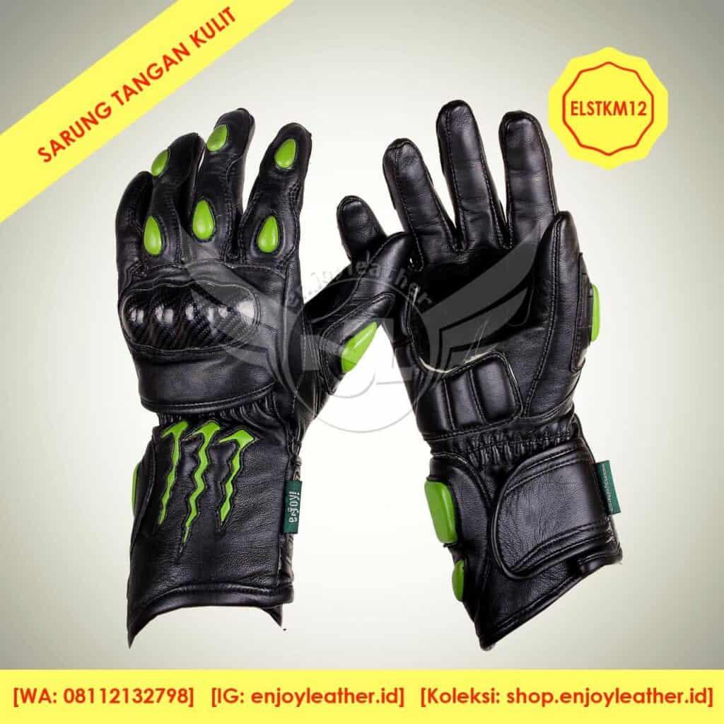 Kegunaan dan fungsi sarung tangan kulit untuk kerja olahraga dan gaya