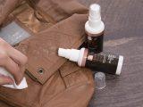 Lotion, Produk untuk Merawat Jaket Kulit +Saran Larangan Perawatan