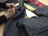 Servis Jaket Kulit oleh Tukang Reparasi & Vermak Jaket Kulit Terbaik